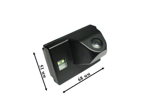 Камера заднего вида Pleervox PLV-CAM-TYLC