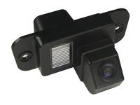 Камера заднего вида Pleervox PLV-CAM-SSY02 для SsangYong Action (2005-2010)