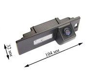 Камера заднего вида Pleervox PLV-CAM-BW03 для BMW 1 серии хэтчбек