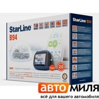 StarLine B94 2CAN GSM SLAVE Автосигнализация