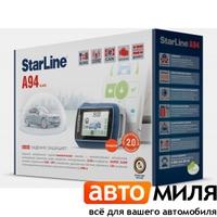 StarLine А94 2CAN GSM SLAVE Автосигнализация