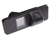 Камера заднего вида Pleervox PLV-CAM-SUB03 для Subaru Tribeca