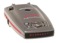 Beltronics GX998 RU (red)