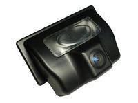 Камера заднего вида Pleervox PLV-CAM-NIS02 для Nisssan Teana и Note