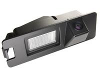 Камера заднего вида Pleervox  PLV-CAM-REN01 для Renault Logan