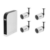 Комплект видеонаблюдения Proline SET-AHD411WA2 (4 камеры)