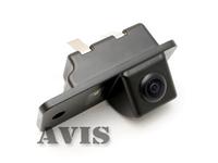 Камера заднего вида AVIS для Audi A3/A4(2001-2007)/A6/A6 Avant/A6 Allroad/A8/Q7