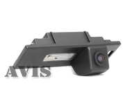 Камера заднего вида AVIS для BMW 1 серии
