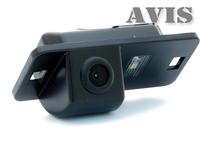 Камера заднего вида AVIS для BMW 3 и 5 серий