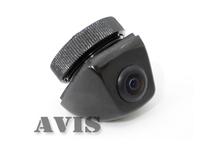 Камера заднего вида AVIS для BMW X5 и X6