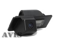 Камера заднего вида AVIS для Cadillac CTS II и SRX II