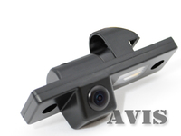 Камера заднего вида AVIS для Opel Antara