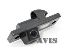 Камера заднего вида AVIS для Chevrolet Aveo I / Captiva / Epica / Cruze (седан) / Lacetti / Orlando / Rezzo