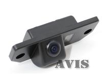 Камера заднего вида AVIS для Skoda Octavia Tour