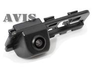 Камера заднего вида AVIS для Honda Civic VII хэтчбек