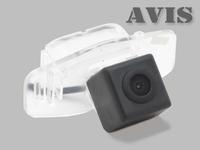 Камера заднего вида AVIS для Honda Civic 4D IX (2012-...) и Accord IX (2012-...)