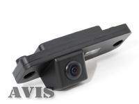 Камера заднего вида AVIS для KIA Carens / Cee'd / Cee'd SW / Mohave / Opirus / Sorento / Sportage (2010-...)