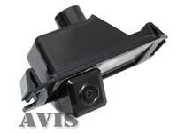Камера заднего вида AVIS для KIA Genesis Coupe (2012-...), Picanto и Soul