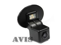 Камера заднего вида AVIS для KIA Cerato II (2009-2012) и Venga