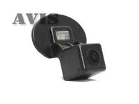 Камера заднего вида AVIS для Hyundai Solaris седан