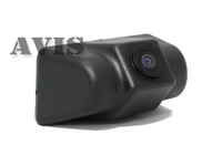 Камера заднего вида AVIS для Jeep Wrangler