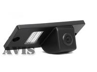 Камера заднего вида AVIS для KIA Sportage II (2005-2010) и Carnival