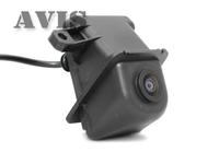 Камера заднего вида AVIS для Land Rover Discovery 4