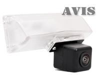 Камера заднего вида AVIS для Toyota RAV IV (2012-...)