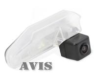 Камера заднего вида AVIS для Lexus ES350 (2006-...), RX III 270 (2010-...), 350 (2009-...), 450H (2009-...), IS II 220D (2007-...), 250 (2005-...), 250C (2009-...), 350 (2005-...)