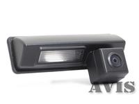 Камера заднего вида AVIS для Toyota Camry (2007-2011), Harrier (2003-2008), Ipsum (2001-2009), Avensis Verso (2001-2009)