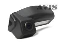 Камера заднего вида AVIS для Mazda 2, Mazda 3 седан