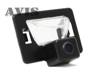 Камера заднего вида AVIS для Mazda 5