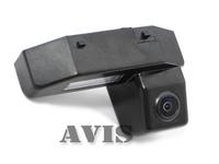 Камера заднего вида AVIS для Mazda 6 (GH) седан (2007-2012)