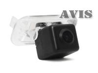 Камера заднего вида AVIS для Mercedes A-class W169 (2004-2012), B-class W245 (2005-2011)