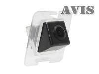 Камера заднего вида AVIS для Mercedes GLK X204 (2008-...)