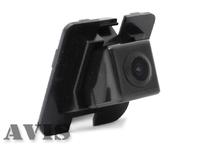 Камера заднего вида AVIS для Mercedes CLS/GL/S-class W221 (2005-2013), SL-class R230 FL (2008-2012)