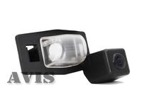 Камера заднего вида AVIS для Mitsubishi Galant