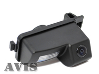 Камера заднего вида AVIS для Infinity G35, G37