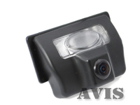Камера заднего вида AVIS для Geely Vision