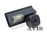 Камера заднего вида AVIS для Nissan Teana и Almera III (G11) (2012-...)