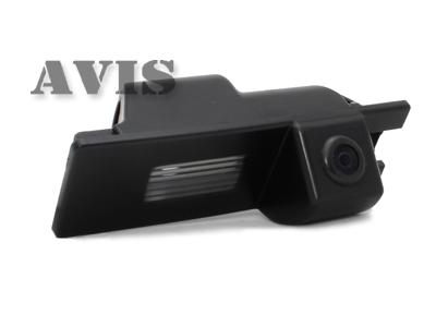 Камера заднего вида AVIS для Hummer H3