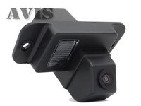 Камера заднего вида AVIS для Ssang Yong Actyon (2005-2010)
