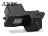 Камера заднего вида AVIS для Ssang Yong Actyon Sport, Rexton, Kyron