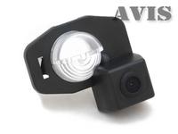 Камера заднего вида AVIS для Toyota Corolla 300N/MC (2006-2012), Auris
