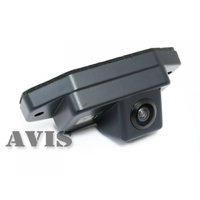 Камера заднего вида AVIS для Toyota Land Cruiser Prado 90 и 120