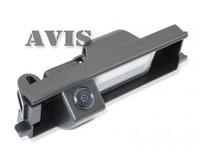 Камера заднего вида AVIS для Toyota RAV4