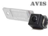 Камера заднего вида AVIS для Volkswagen Tiguan