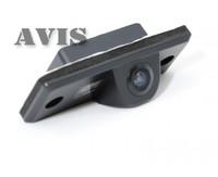 Камера заднего вида AVIS для Volkswagen Touareg I (2003-2010) и Tiguan