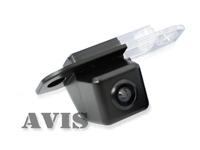 Камера заднего вида AVIS для Volvo S40 II (2003-2011), S60, S80 II (2006-...), V50 (2004-...), V60 (2010-...), V70 III (2008-...), XC60 (2008-...), XC70 II (2007-...), XC90 (2002-...)