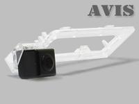 Камера заднего вида AVIS для Subaru XV